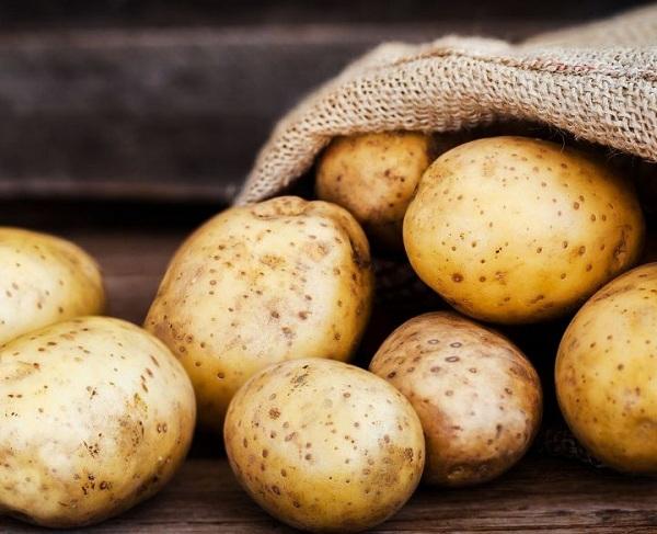 avantages pour la santé des pommes de terre