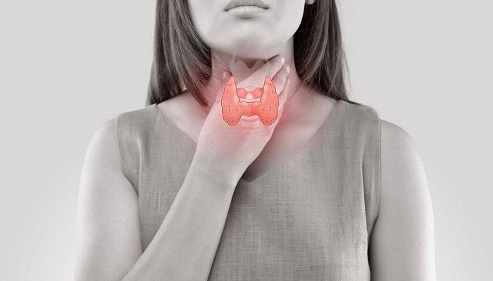 tester votre thyroïde avec un thermomètre