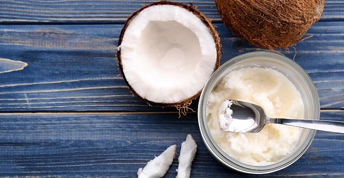 Huile de noix de coco raffinée ou non raffinée