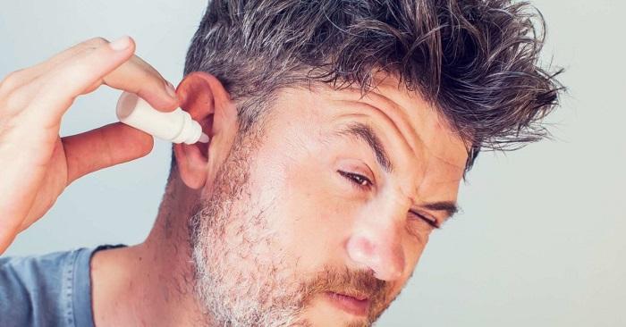Meilleures façons de retirer l'eau des oreilles