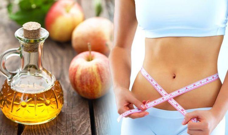 Le régime au vinaigre de cidre de pomme