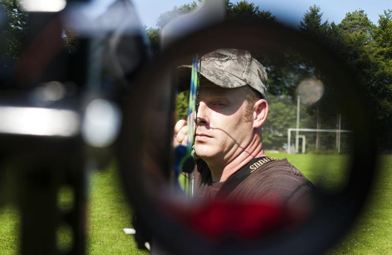 Comment choisir un viseur d'arc