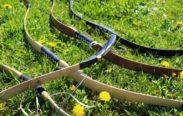 Tir à l'arc traditionnel