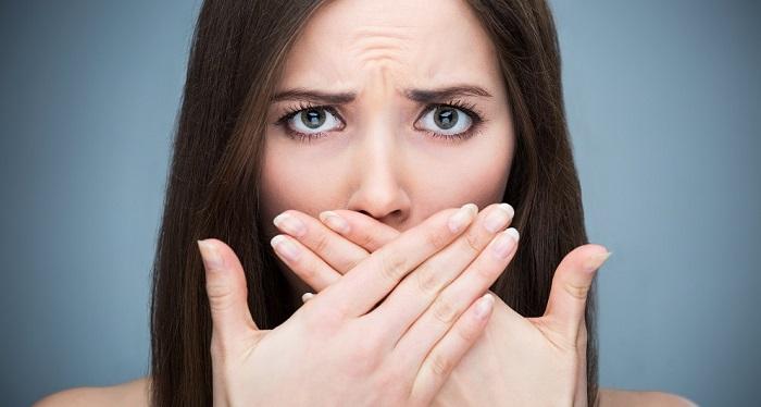 Comment guérir la mauvaise haleine de façon permanente