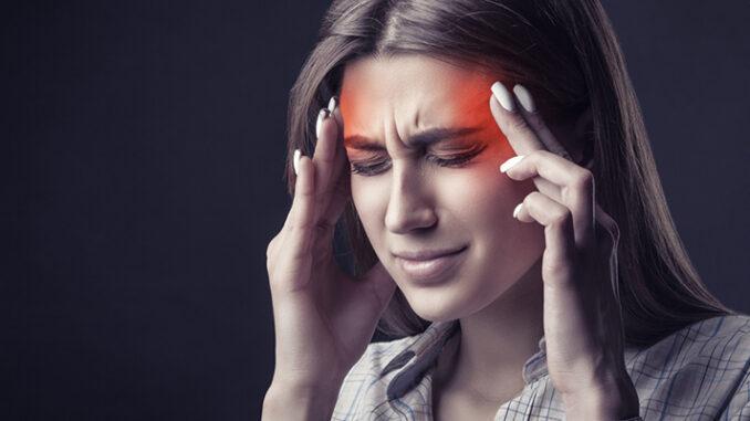 Remèdes à la maison pour la migraine